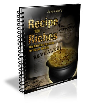 Recipe for Riches by Jo Han Mok